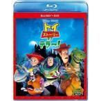 トイ ストーリー オブ テラー   ブルーレイ DVDセット  Blu-ray