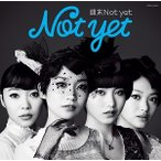 Not yet/週末Not yet(Type-C)(CD/邦楽ポップス)