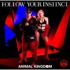 フォロー・ユア・インスティンクト/アニマル・キングダム(CD/洋楽ロック&ポップス)