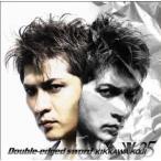 Double-edged sword ダブル・エッジ ソード/吉川晃司(CD・J-POP)(新品)