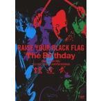 The Birthday/RAISE YOUR BLACK FLAG The Birthday TOUR VISION FINAL 2012.DEC.19 LIVE AT NIPPON BUDOKAN〈初回限定盤・2枚組  初回出荷限定 (DVD/邦楽)