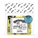 (アウトレット品)SHAKALABBITS/BRACKISH(CD/邦楽ポップス)初回出荷限定盤