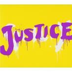 JUSTICE(CD・J-POP)
