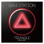 (アウトレット品)B1A4/B1A4 STATION TRIANGLE-BALLADE(CD/韓国・中国系歌手)