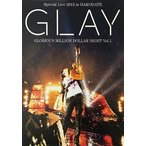 GLAY Special Live 2013 in HAKODATE GLORIOUS MILLION DOLLAR NIGHT Vol.1 LIVE Blu-ray〜COMPLETE SPECIAL BOX〜 初回限定生産盤 (Blu-ray・J-POP)