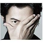 福山雅治/I am a HERO(CD/邦楽ポップス)初回出荷限定盤(初回限定盤)