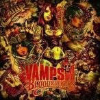 (訳あり・アウトレット品)VAMPS/VAMPS LIVE 2015 BLOODSUCKERS〈完全生産限定盤 豪華BOXセット  初回出荷限定完全生産限定盤 豪華BOXセット(DVD/邦楽)