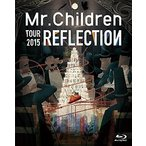"""(アウトレット品)Mr.Children/REFLECTIO?""""Live&Film""""〈2枚組〉(Blu-ray/邦楽)"""