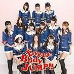 SUPER GiRLS/EveryBody JUMP  (CD/邦楽ポップス)