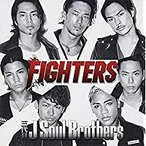 三代目 J Soul Brothers/FIGHTERS(CD/邦楽ポップス)