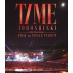 東方神起/LIVE TOUR 2013〜TIME〜FINAL in NISSAN STADIUM 【Blu-ray/邦楽】