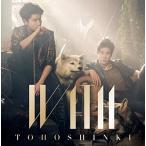東方神起/WITH(CD/邦楽ポップス)