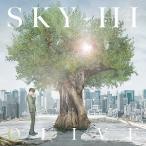 SKY-HI/OLIVE(CD/邦楽ポップス)