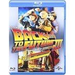 (アウトレット品)バック・トゥ・ザ・フューチャー PART3('90米)(Blu-ray/洋画SF 