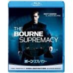 ボーン スプレマシー  Blu-ray