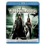 ヴァン・ヘルシング('04米)(Blu-ray/洋画アクション|ファンタジー|アドベンチャー)