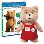 テッド 俺のモコモコ スペシャルBOX  Blu-ray DVD  限定生産商品