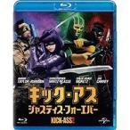 (アウトレット品)キック・アス ジャスティス・フォーエバー('13米)(Blu-ray/洋画アクション)