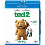 B 2 テッド ブルーレイ+DVDセット(Blu-ray・洋画ドラマ)