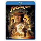 インディ ジョーンズ クリスタル スカルの王国 スペシャル コレクターズ エディション  Blu-ray