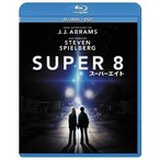SUPER 8/スーパーエイト ブルーレイ&DVDセット(B...