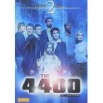 4400 ‐フォーティ・フォー・ハンドレッド‐ シーズン2 ディスク2(DVD・海外TVドラマ)