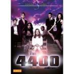 4400 ‐フォーティ・フォー・ハンドレッド‐ シーズン3 ディスク4(DVD・海外TVドラマ)