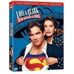 VW 1-1 LOIS & CLARK/新スーパーマン コレクターズ・ボックス(DVD・海外TVドラマ)