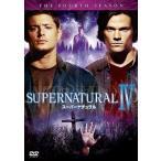4 SUPERNATURAL スーパーナチュラル(DVD・海外TVドラマ)