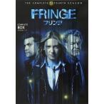 4 FRINGE/フリンジ BOX(DVD・海外TVドラマ)