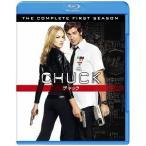 CHUCK/チャック 〈ファースト・シーズン  コンプリート・セット (Blu-ray Disc)(Blu-ray・海外TVドラマ)