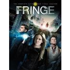 5 FRINGE/フリンジ コンプリートBOX(DVD・海外TVドラマ)