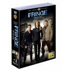 4-2 FRINGE/フリンジ SET (ソフト(DVD・海外TVドラマ)