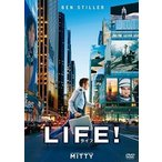 LIFE  ライフ('13米)(DVD/洋画アドベンチャー)