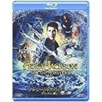 B  パーシー・ジャクソンとオリンポスの神々:魔の海(Blu-ray・洋画SF)
