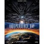 インデペンデンス・デイ:リサージェンス 2枚組ブルーレイ&DVD (初回生産限定)(Blu-ray・洋画SF)(新品)