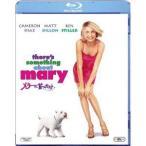 メリーに首ったけ (完全版)/キャメロン・ディアス(Blu-ray・洋画コメディ)