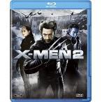 X-MEN2  Blu-ray