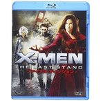 X-MEN ファイナル ディシジョン  Blu-ray