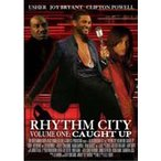 輸Rhythm City 1: Caught Up (2pc) (Bonc Amar) (2005)アッシャー