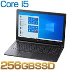 Core i5 SSD256GB メモリ8GB Officeなし 15.6型HD DVD Windows 10 Pro ノートパソコン ダイナブック dynabook W6BZ35RPBB