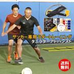 タニラダーアドバンスド 解説DVD2枚とテキスト付きトレーニングラダー 送料無料 サッカー フットサル ラダートレーニング