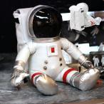 ショッピングティッシュ ティッシュケース ティッシュカバー おしゃれ 宇宙飛行士 宇宙 かわいい レザー ぬいぐるみ グッズ ギフト