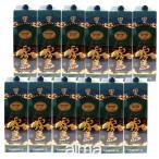 黒霧島 25度 1800ml(1.8L)パックX12本セット【送料無料(北海道は500円・東北と関東は300円が別途かかります。)】
