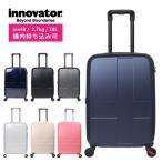 スーツケース 機内持ち込み innovator イノベーター  38L inv48 キャリーケース