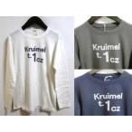 SALE ナチュラルランドリーNATURAL LAUNDRYシャンカール天竺Kruimel Tシャツ /2サイズ