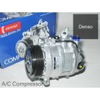 ベンツ (AC)エアコン コンプレッサー W220 W215 R230 W203 W211 W219 W209 W163 W463