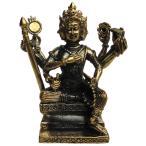 仏像 小さい仏像40(ブラフマー)