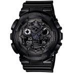 カシオ CASIO Gショック G-SHOCK カモフラージュダイアル GA-100CF-1AJF 腕時計