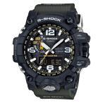 カシオ Gショック CASIO G-SHOCK マッドマスター GWG-1000-1A3JF 腕時計